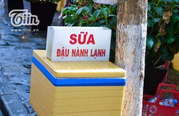 Những món ăn đường phố ngon – rẻ của Hội An